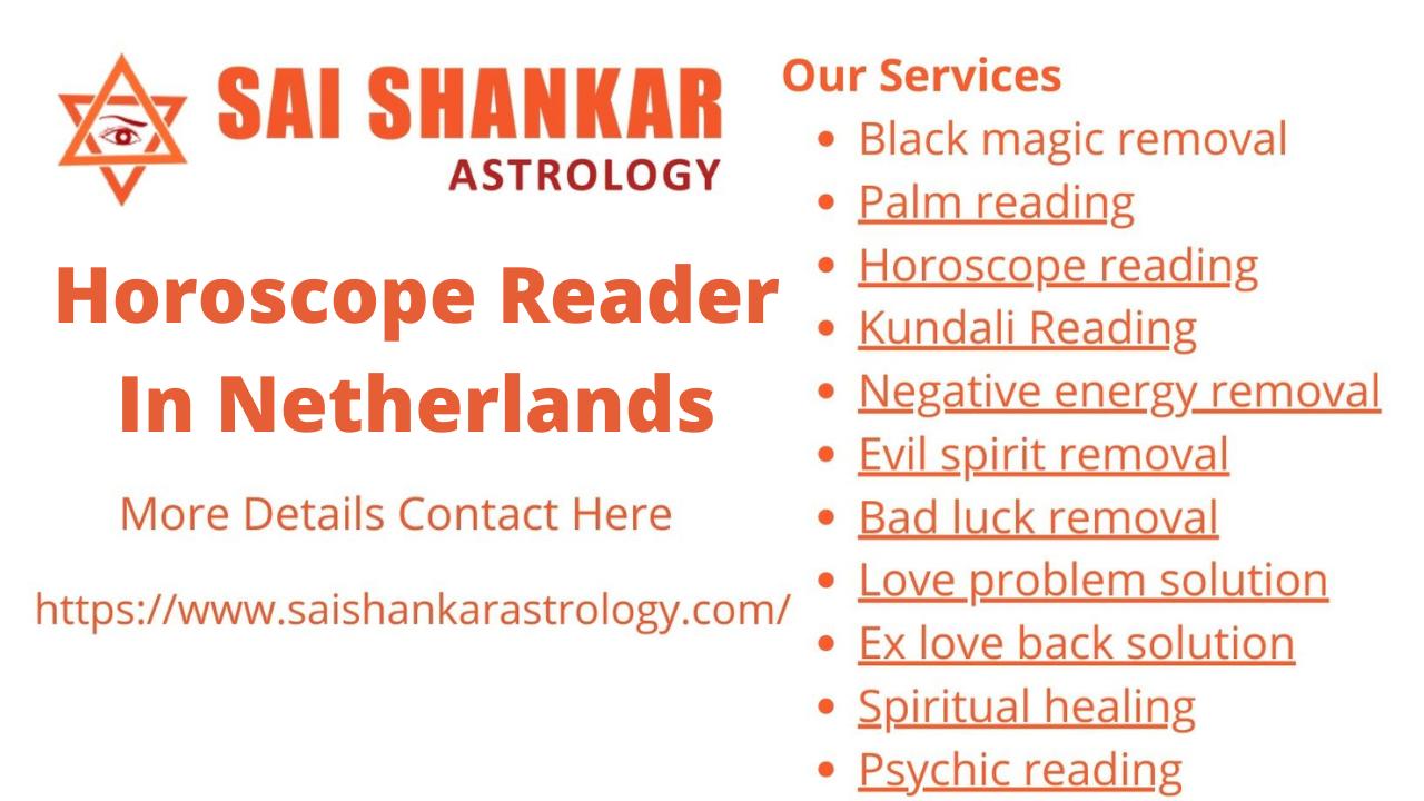 Horoscope Reader in Netherlands