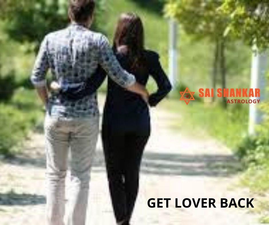 Get Lover Back and Love problem Solution