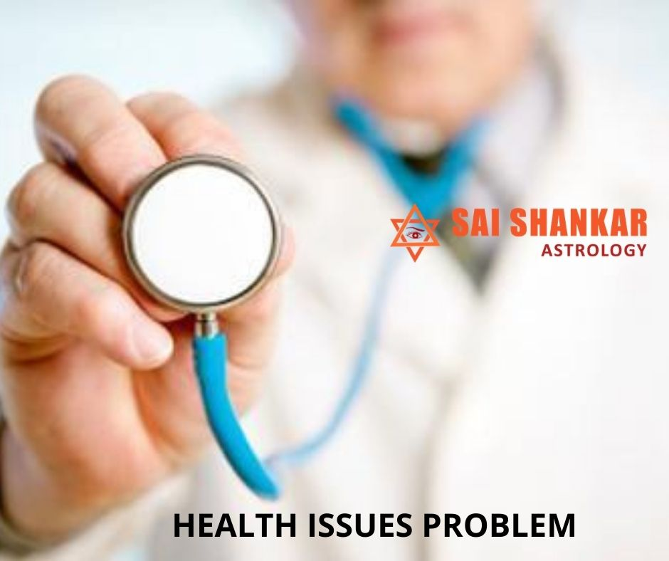health issues problem